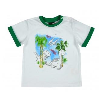 koszulka dla maluszka - GT-7430