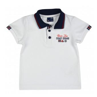 koszulka polo dla maluszka - GT-7448