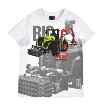 koszulka chłopięca - GT-7460