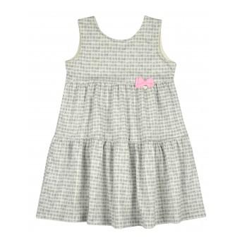sukieneczka bez rękawków - A-8844