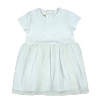 sukieneczka z tiulem - A-8850