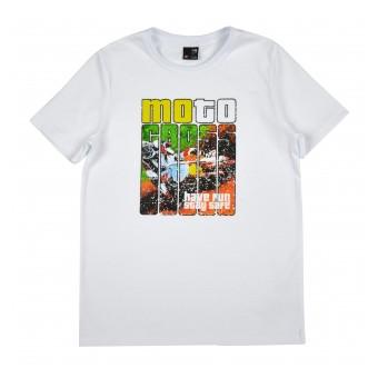 koszulka chłopięca - GT-7480