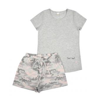 piżama - A-8677
