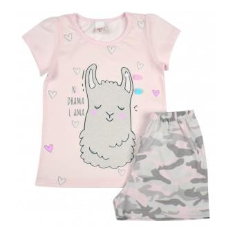 piżama dziewczęca - A-8860