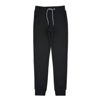 cienkie spodnie dresowe chłopięce - GT-7497