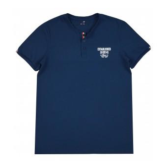 koszulka męska polo - GT-7498