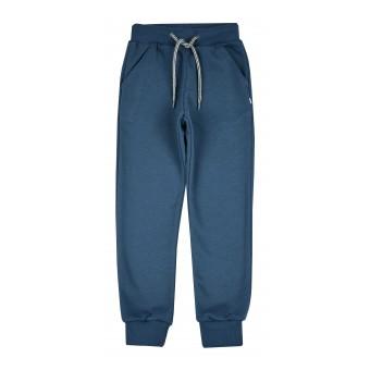 cienkie spodnie dresowe chłopięce - GT-7495