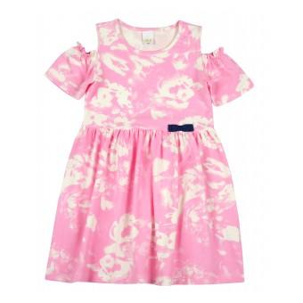 sukienka dziewczęca - A-8880