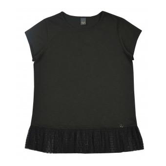 bluzka krótki rękaw - A-8912