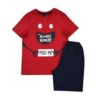 piżama chłopięca - GT-7386