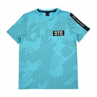 koszulka młodzieżowa - GT-7324