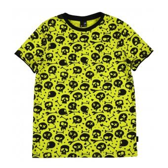 koszulka chłopięca - GT-7456