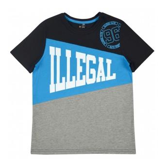 koszulka chłopięca - GT-7534