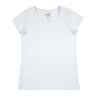bluzka na gimnastykę - A-8928