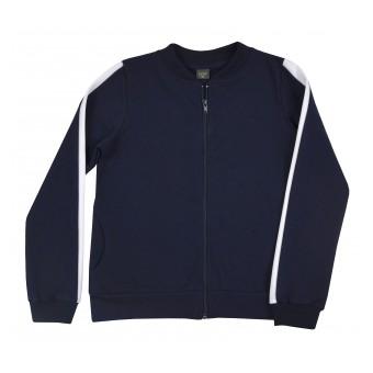 bluza długi zamek - A-8940