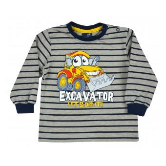 bluzeczka dla maluszka