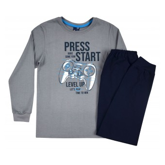 piżama chłopięca - GT-7585