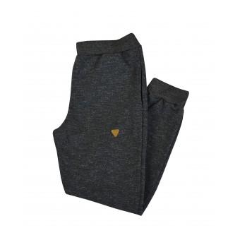 ciepłe spodnie dresowe męskie