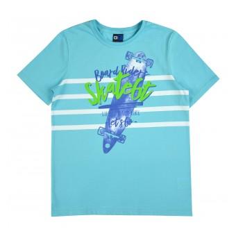 koszulka chłopięca