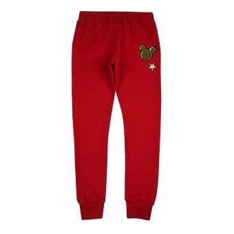 spodnie dziewczęce - A-8965