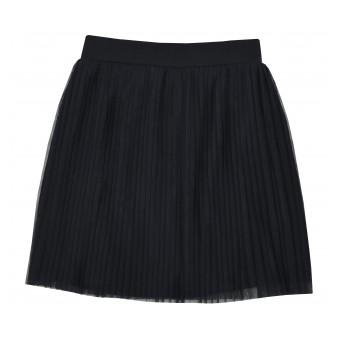 plisowana spódnica - A-8889