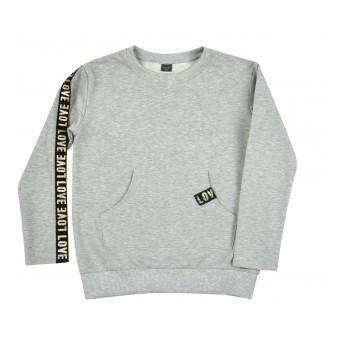 bluza dziewczęca - A-9001