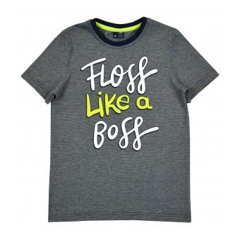 koszulka chłopięca - GT-7387