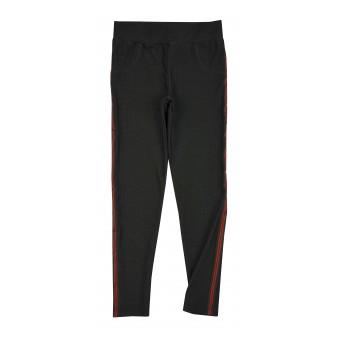spodnie dziewczęce - A-8411