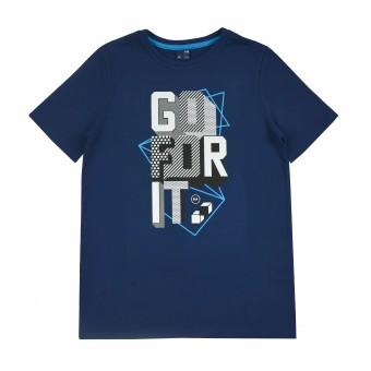 koszulka chłopięca - GT-7513