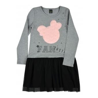 sukienka dziewczęca - A-9041