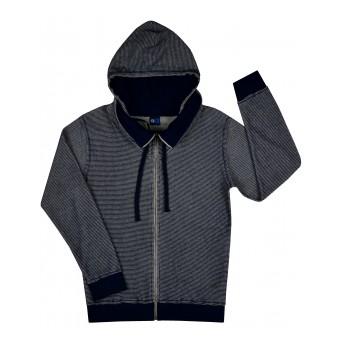 bluza młodzieżowa długi zamek - GT-4797