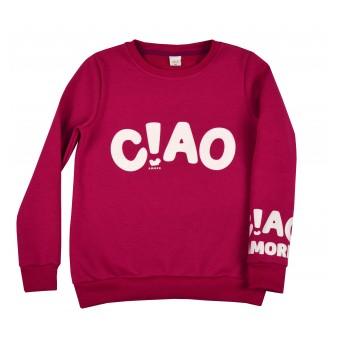 ciepła bluza - A-9064