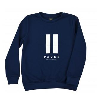 bluza dziewczęca - A-9080
