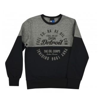 dresowa bluza chłopięca - GT-6277