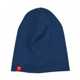zimowa czapka chłopięca