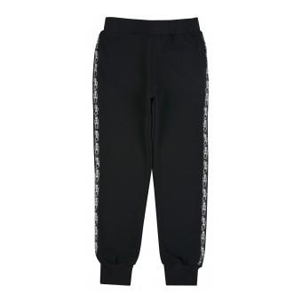 ciepłe spodnie dresowe chłopięce - GT-7783