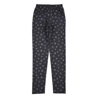 ciepłe legginsy dziewczęce - A-9055