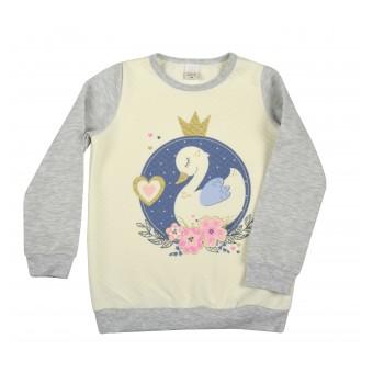 bluza dziewczęca - A-9082