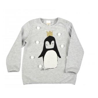 sweterek dziewczęcy - A-9094