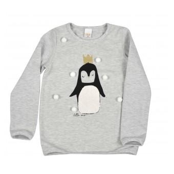 sweterek dziewczęcy - A-9095