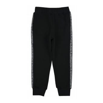 ciepłe spodnie dresowe chłopięce - GT-7780