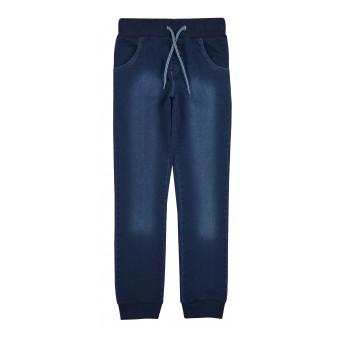 mięciutkie spodnie chłopięce SLIM