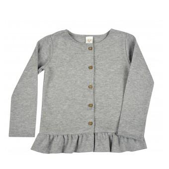 sweterek dziewczęcy - A-9104