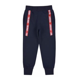 spodnie dresowe chłopięce