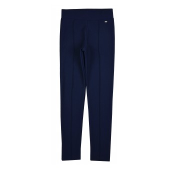 ciepłe spodnie dziewczęce - A-9123