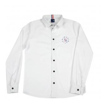koszula długi rękaw - GT-7837