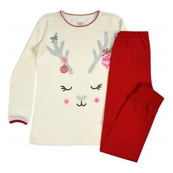 piżama dziewczęca - A-9150