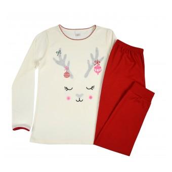 piżama dziewczęca - A-9149