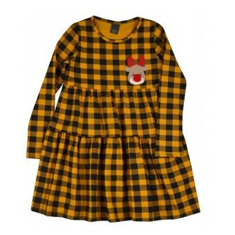 sukienka dziewczęca - A-9161