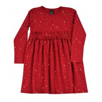 sukienka dziewczęca - A-9140
